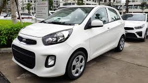 KIA Morning MT 1.25L - 2019