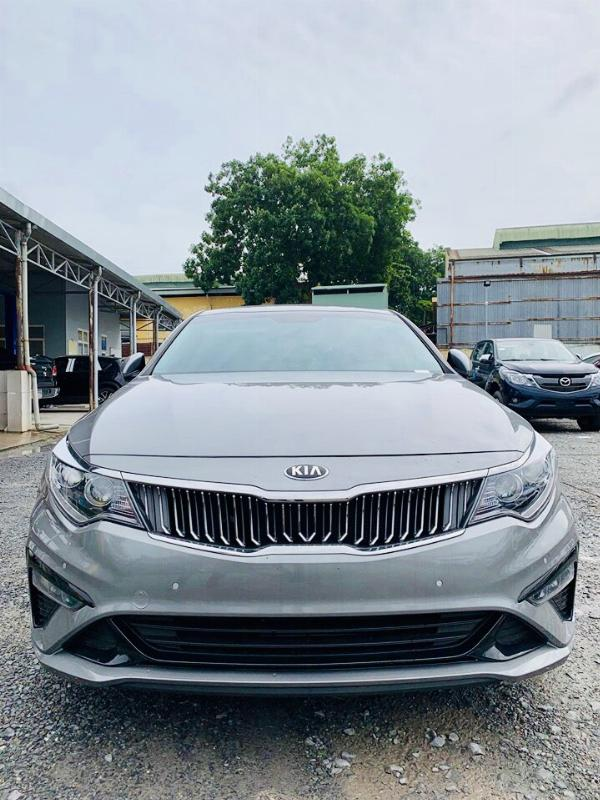 KIA OPTIMA LUXURY 2.0L-2019