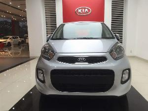 KIA Morning Deluxe 1.25l 2020(5 CHỖ)